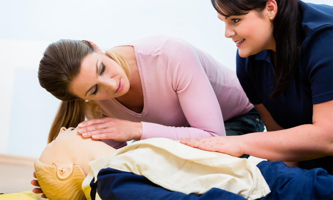Paediatric First Aid for Teaching Assistants