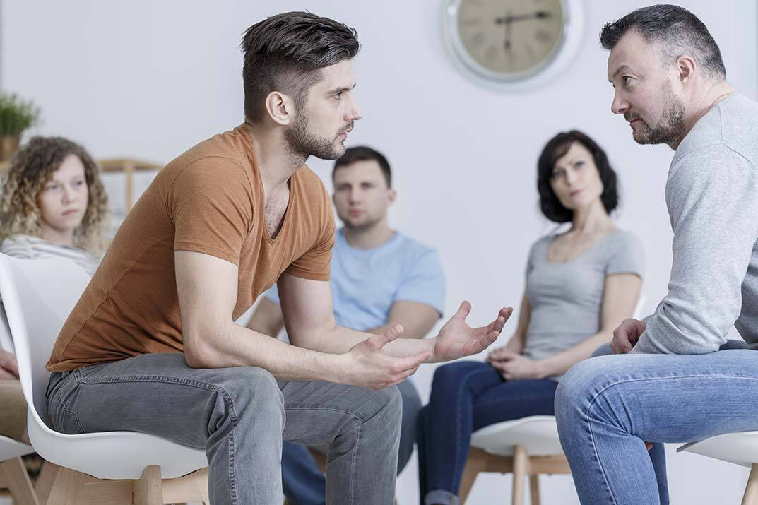 Anger Management Counselling (AMC) for Teachers