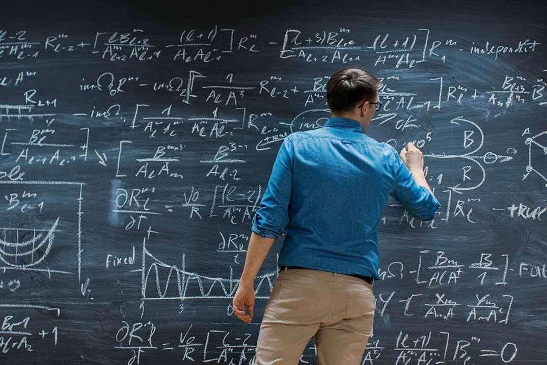 Discrete Maths Teaching
